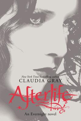 Afterlife By Gray, Claudia
